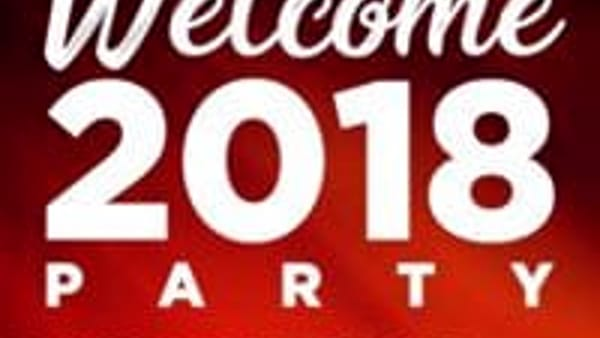 "Ceccano, ""welcome 2018"" alle Officine Utopia"