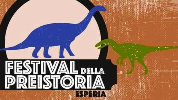 Esperia, festival della preistoria