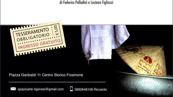 """Frosinone, """"Il mondo visto da vicino"""" con Irene Sabetta"""