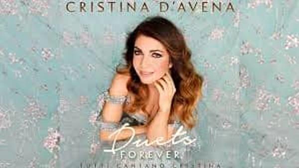 "Frosinone, Cristina D'Avena presenta ""Duets forever"""
