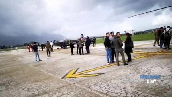 VIDEO | Frosinone festa unità nazionale 4 novembre 2019