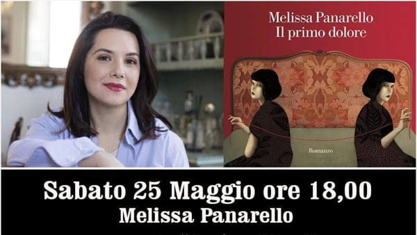 """Valmontone, """"Una Primavera di Libri"""" : incontro con Melissa Panarello"""
