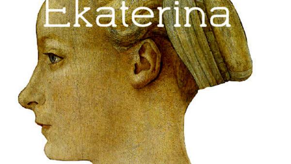 """Sora, presentazione del libro """"Ekaterina. Una schiava russa nella Firenze dei Medici"""""""