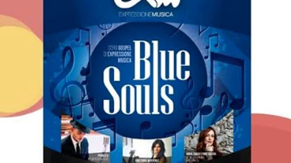 """Veroli, a tutto Gospel con """"Blues Souls"""""""