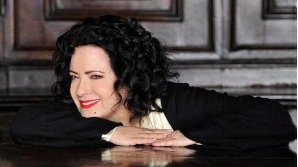 Alatri, Antonella Ruggiero in concerto