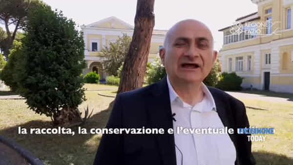 VIDEO | Coronavirus, anche nel Lazio si sperimenta la terapia col plasma iperimmune
