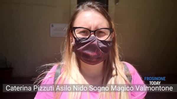 VIDEO | Valmontone, salvi, per il momento, 28 posti di lavoro in tre cooperative sociali ed educative