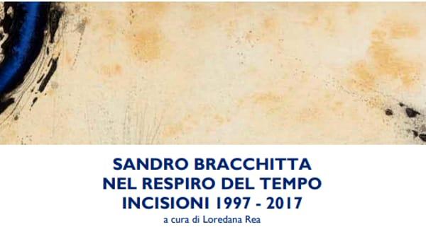 """Arpino, mostra di Sandro Bracchitta """" Nel respiro del tempo"""""""