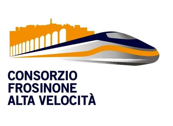 Il marchio del ''Consorzio Frosinone Alta Velocità''-2